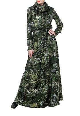 "Вискозное платье ""ПАНТАН"""