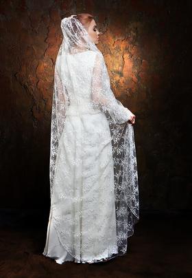 """Свадебное платье """"АЛИВИЯ"""""""