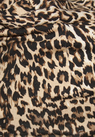 Шапка леопард классика